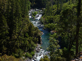 South Fork Smith River