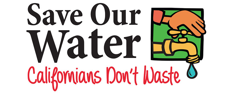 link to save our water dot com