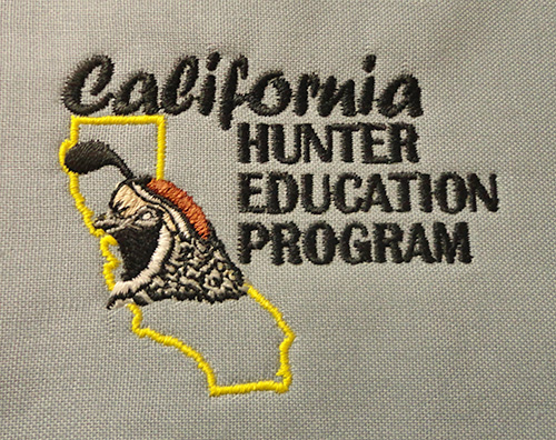 news forms and supplies for hunter education instructors rh wildlife ca gov Kindergarten Student Manual Student Manual for Science