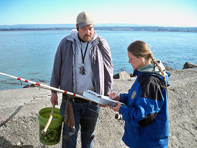 Survey Says: California Marine Anglers Help Scientists Collect Data