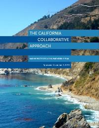Cover for the California Collaborative Approach-Link opens in new window