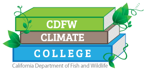CDFW Climate College