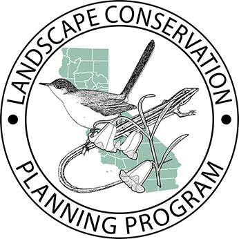 Landscape Conservation Planning Program Logo