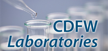 link to list of CDFW laboratories