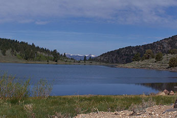 Heenan Lake - Photo
