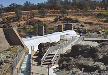 Feather River Fish Hatchery - Present