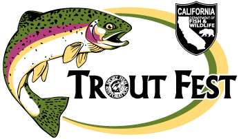 Trout Fest Logo - link opens in new tab or window