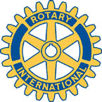 Rotary International - link opens in new window