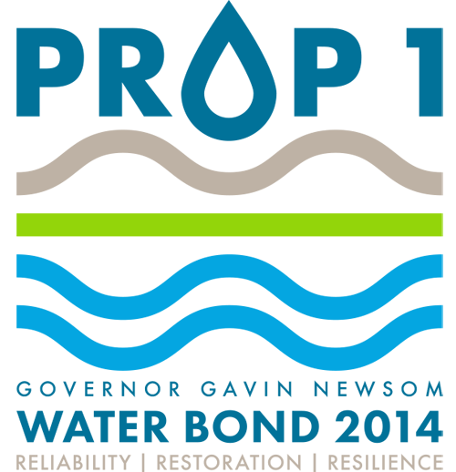 Prop 1 - Water Bond 2014 - logo