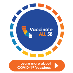 link to California COVID-19 vaccine survey - opens in new window
