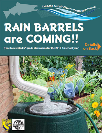 Link to rain barrles flier