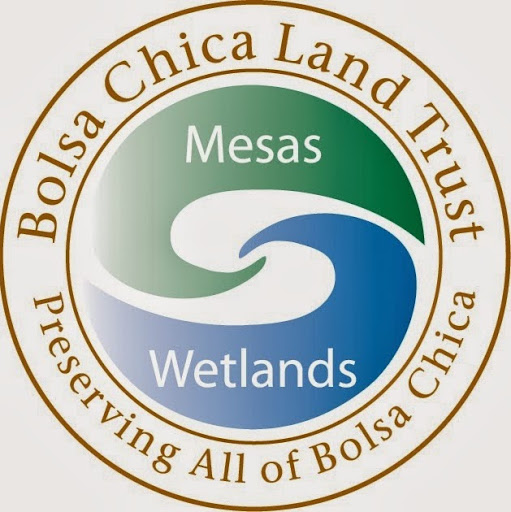 Bolsa Chica Land Trust logo - link to the website opens in a new window