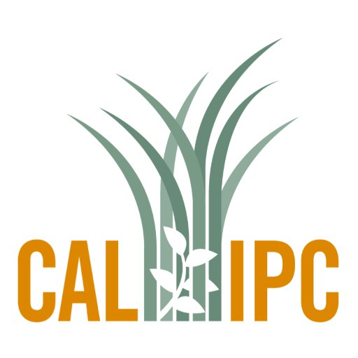 California Invasive Plant Council logo - link to Cal-IPC website opens in new window