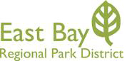East Bay Regional Park District logo - link to the EBRPD website opens in a new window