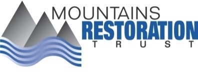 Mountains Restoration Trust logo - link to website opens in new window