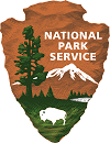 National Park Service logo - link to NPS website opens in new window
