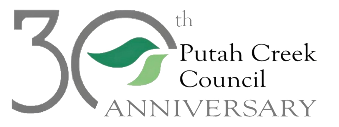 Putah Creek Council logo - website opens in new window