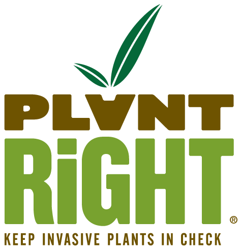 Plant Right logo - link to Plant Right website opens in new window in