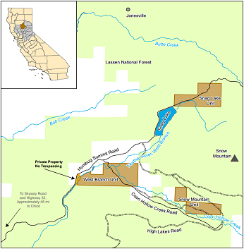 Map of Coon Hollow WA - click to enlarge in new window