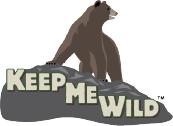 Keep Me Wild logo