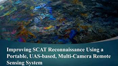Improving SCAT Reconnaissance Using a Portable, UAS-based, Multi-Camera Remote Sensing System By Mr. Judd Muskat (Video) - link opens in new window