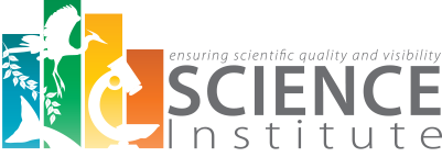 CDFW Science Institute logo