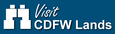 Visit CDFW Lands - link to list of areas