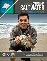open saltwater fishing regulations in new window