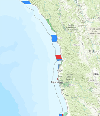 current california ocean recreational fishing regulations
