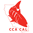 Coastal Conservation Association of California logo