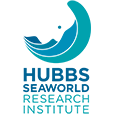 Hubbs Seaworld Research Institute logo