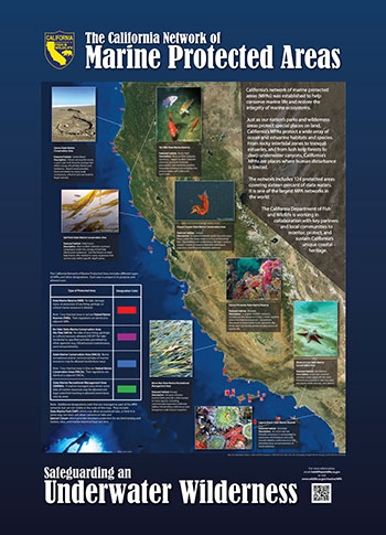 California MPA Network Poster