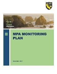 MPA Monitoring Plan
