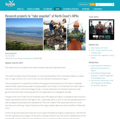 NC_seagrant_screensoht_of_projects_page